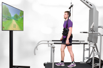 Gait Assessment and Training