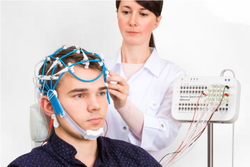 System For Routine EEG
