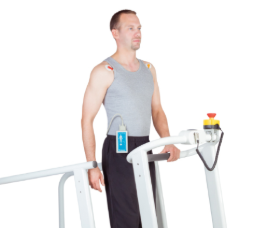Ergopoint (with treadmill)