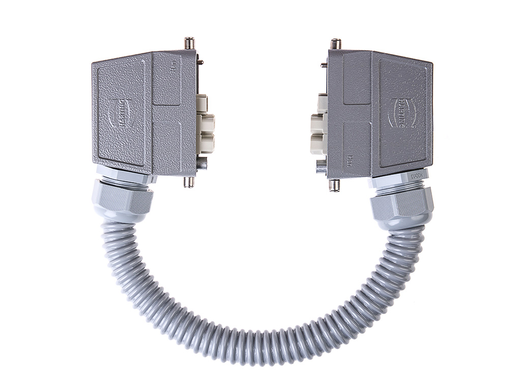 HV cable for Neuro-MS second unit connection