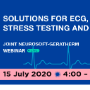 Solutions for ECG, Stress Testing and CPET: Joint Neurosoft - Geratherm-Respiratory Webinar