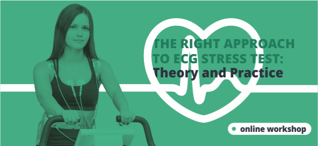 The Right Approach to ECG Stress Test: Theory and Practice
