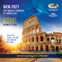 XXV World Congress of Neurology (WCN 2021)