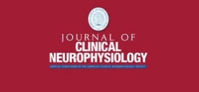 Our Latest Research in Clinical Neurophysiology Scientific Journal